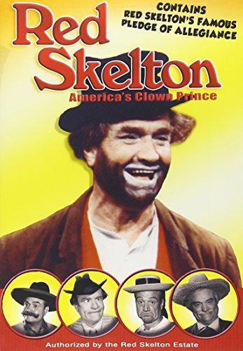 Red Skelton America's Clown Prince