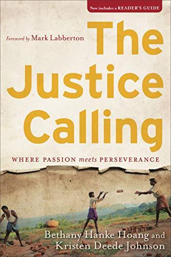 Justice Calling