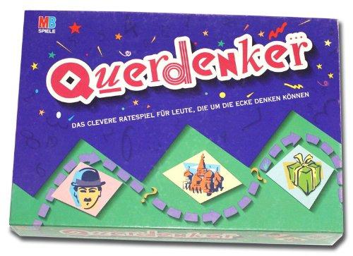 Hasbro 04277100 - Querdenker