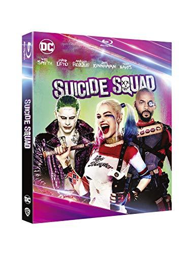 Suicide Squad - Coll Dc Comics [Italia] [Blu-ray]