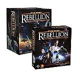 Rebellion Base + expansión Bundle en italiano