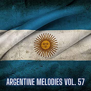 Argentine Melodies Vol. 57