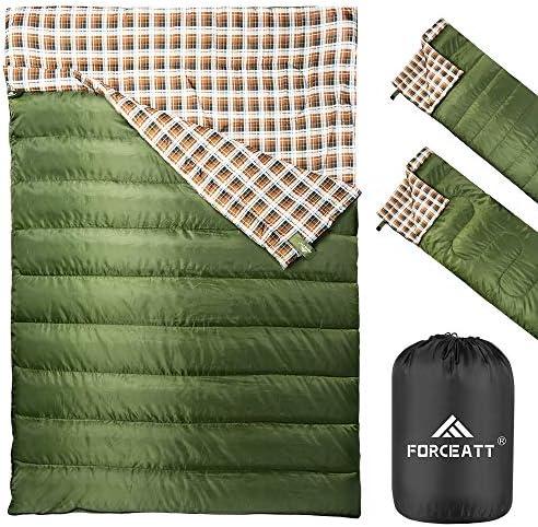 Top 10 Best portable sleeping bag Reviews