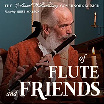 Of Flute and Friends