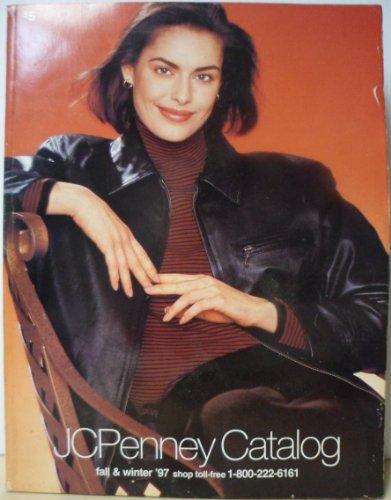 J C Penney Fall/Winter Catalog 1997
