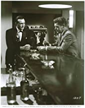 Warren Stevens Tim Sullivan The Price of Fear 8x10 1956