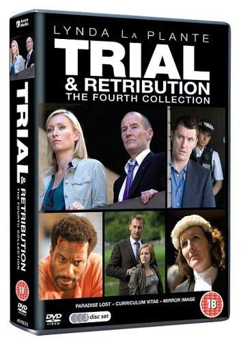 Trial & Retribution Collection - Part 4