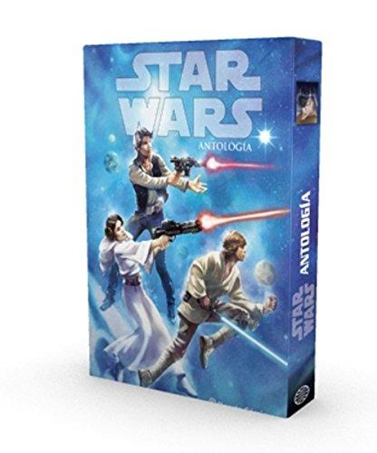 Star Wars Antología (edición limitada) (Star Wars: Recopilatorios Marvel)