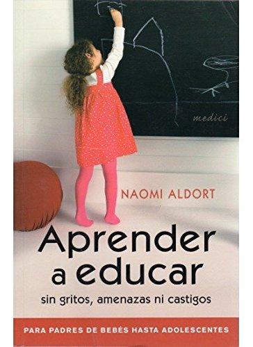 APRENDER A EDUCAR (NIÑOS Y ADOLESCENTES)