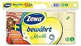Zewa Toilettenpapier Bewährt Kamille