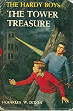 The Hardy Boys Mystery Series: The Tower Treasure