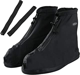 Surchaussures Cover Pluie Surchaussures Protège-Chaussures de pluie Chaussures Chaussure manteaux