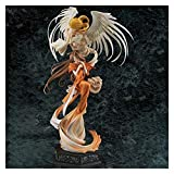 LIQIN Anime Acción Figura Bonita niña Angel Anime Modelo Muñeca de Juguete Adornos Se Puede recolect...