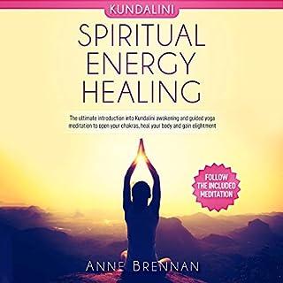 Spiritual Energy Healing: Kundalini cover art