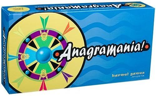 AnaGrünia Junior Edition Board Game by Karmel Games