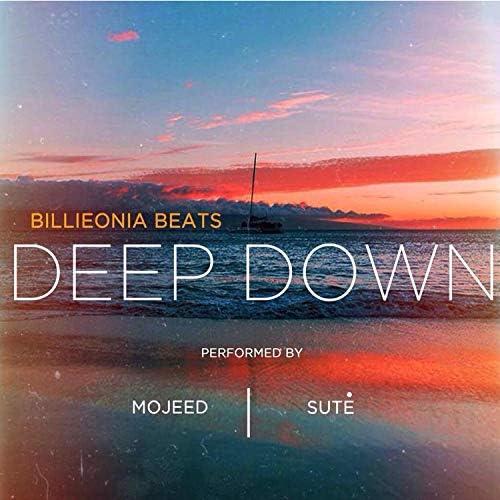 Billieonia Beats feat. Mojeed & Sute