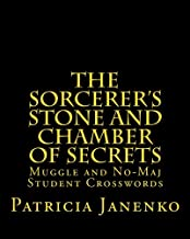 The Sorcerer's Stone and Chamber of Secrets: Muggle and No-Maj Student Crosswords