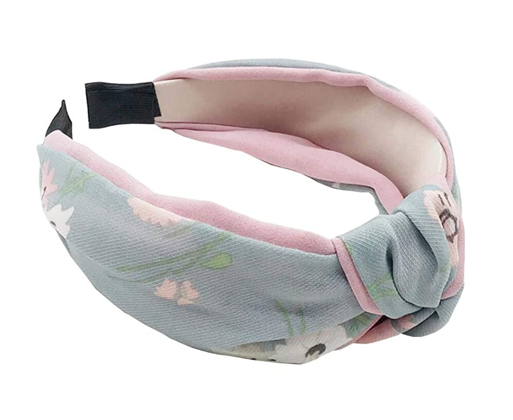 願望貨物完全に乾く女性歯のないヘッドバンドワイドハードヘッドバンドヘアアクセサリー 10