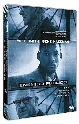 Enemigo público [DVD]