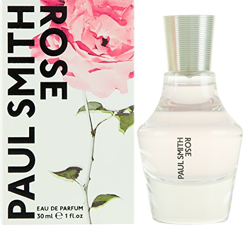 Paul Smith rose Eau de Parfum 30ml Profumo spray per lei con sacchetto regalo