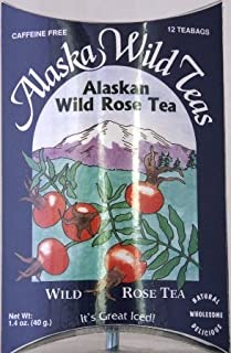 product image for Alaska Wild Teas (Wild Rose)