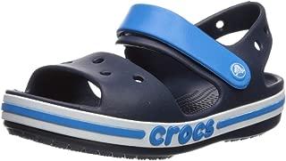 crocs Unisex's Bayaband Sandal K