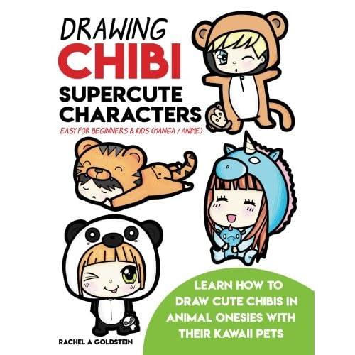 Anime Chibi Amazoncom