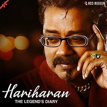 Hariharan - The Legend'S Diary