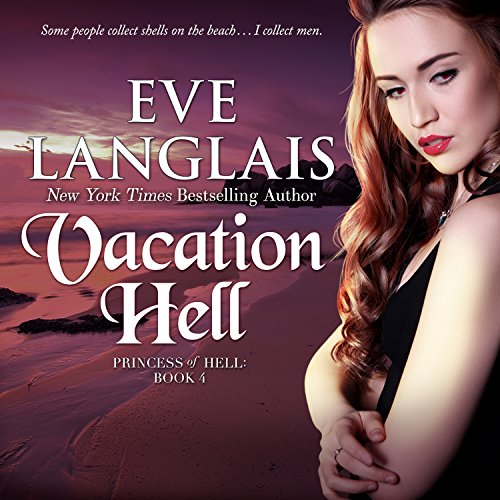 Vacation Hell audiobook cover art