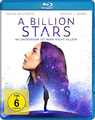 A Billion Stars - Im Universum ist man nicht allein [Blu-ray]