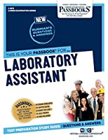 Laboratory Assistant (Career Examination)