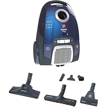 Bosch 'Runn'n Pro Essential' Bagless Vacuum Cleaner