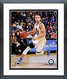 NBA Stephen Curry Golden State Warriors 2014 – 2015 Foto de acción (tamaño:...