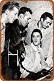 Million Dollar Quartet Elvis Presley Jerry Lee Lewis Carl