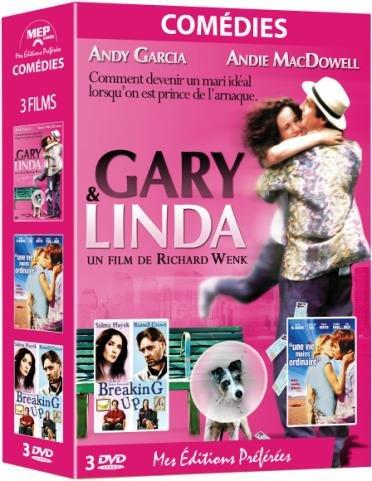 Coffret Gary & Linda / Une vie moins ordinaire / Breaking Up