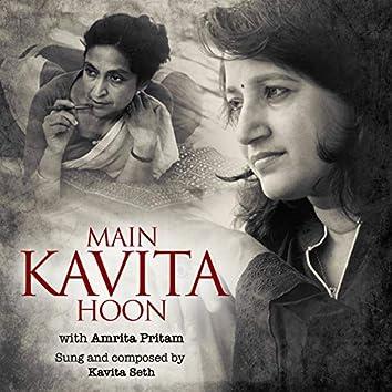Main Kavita Hoon - Amrita Pritam