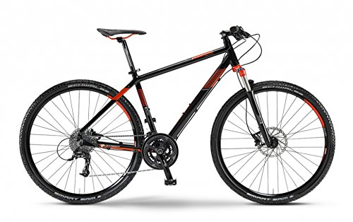 Phoenix Staiger Cross Fahrrad 28