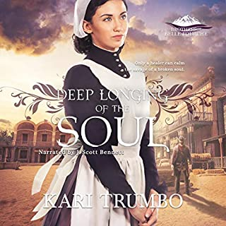 Deep Longing of the Soul audiobook cover art