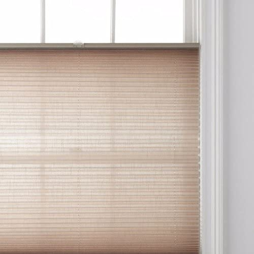 JCPenney Super intense SALE Home Decorative Cordless Pleated Shade New item Came 64
