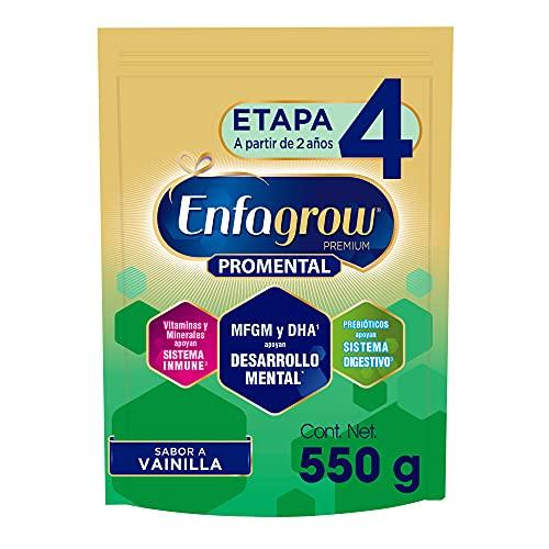 leche enfamil en bolsa fabricante Enfagrow