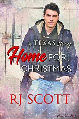 Home For Christmas: Connor's Story (Texas Book 9)