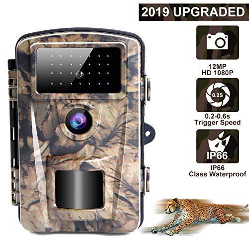 La caméra de chasse LongOu