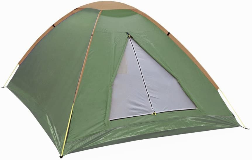 NTK Panda 3 Green Person 6.7 service by Sport Dome Camping Foot Tent Choice 5.2