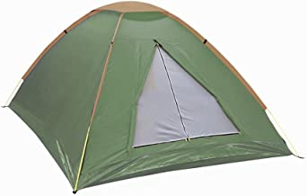 NTK Panda 2 Green Person 6.7 by 4.7 Foot Sport Camping...