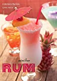 Mini Bar: Rum: A Little Book of Big Drinks (English Edition)