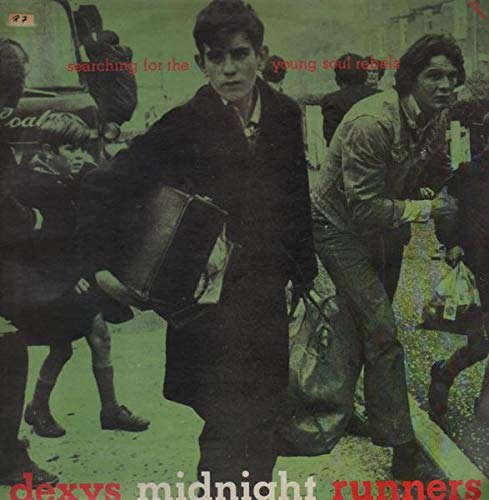 Searching For The Young Soul Rebels [Vinyl LP]