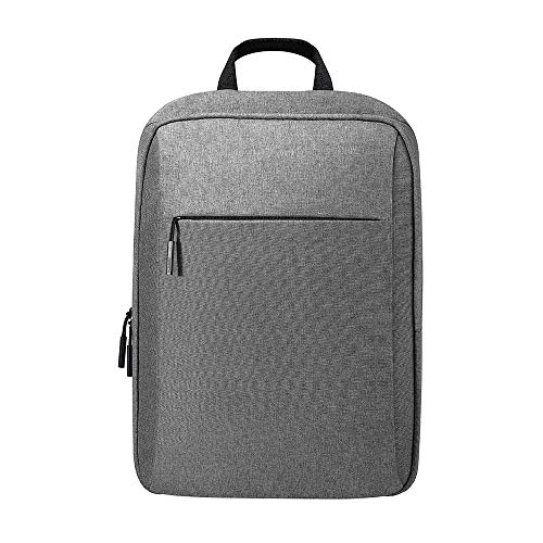 HUAWEI Matebook Backpack - Rucksack für Tablet und Laptop bis 40,6 cm (16 Zoll), Grau