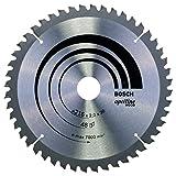Bosch 2608640432 Lame de scie circulaire Optiline Wood 48 dents 216 x 30 x 2,0 mm
