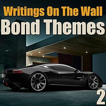 Writings On The Wall Bond Themes, Vol. 2