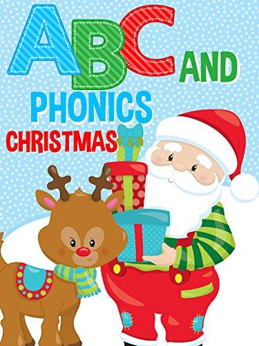 ABC and Phonics - Christmas